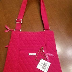 Vera Bradley Hipster purse